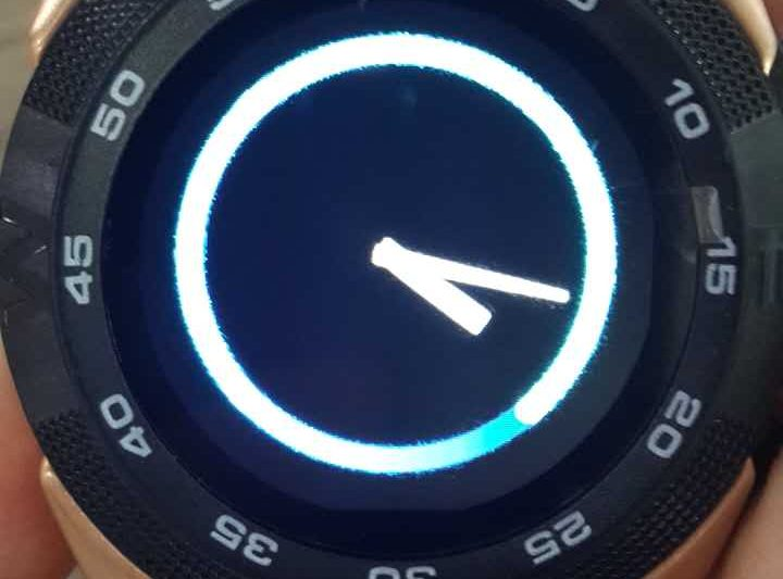 How to add watch faces on MTK2502 smartwatch – NO 1