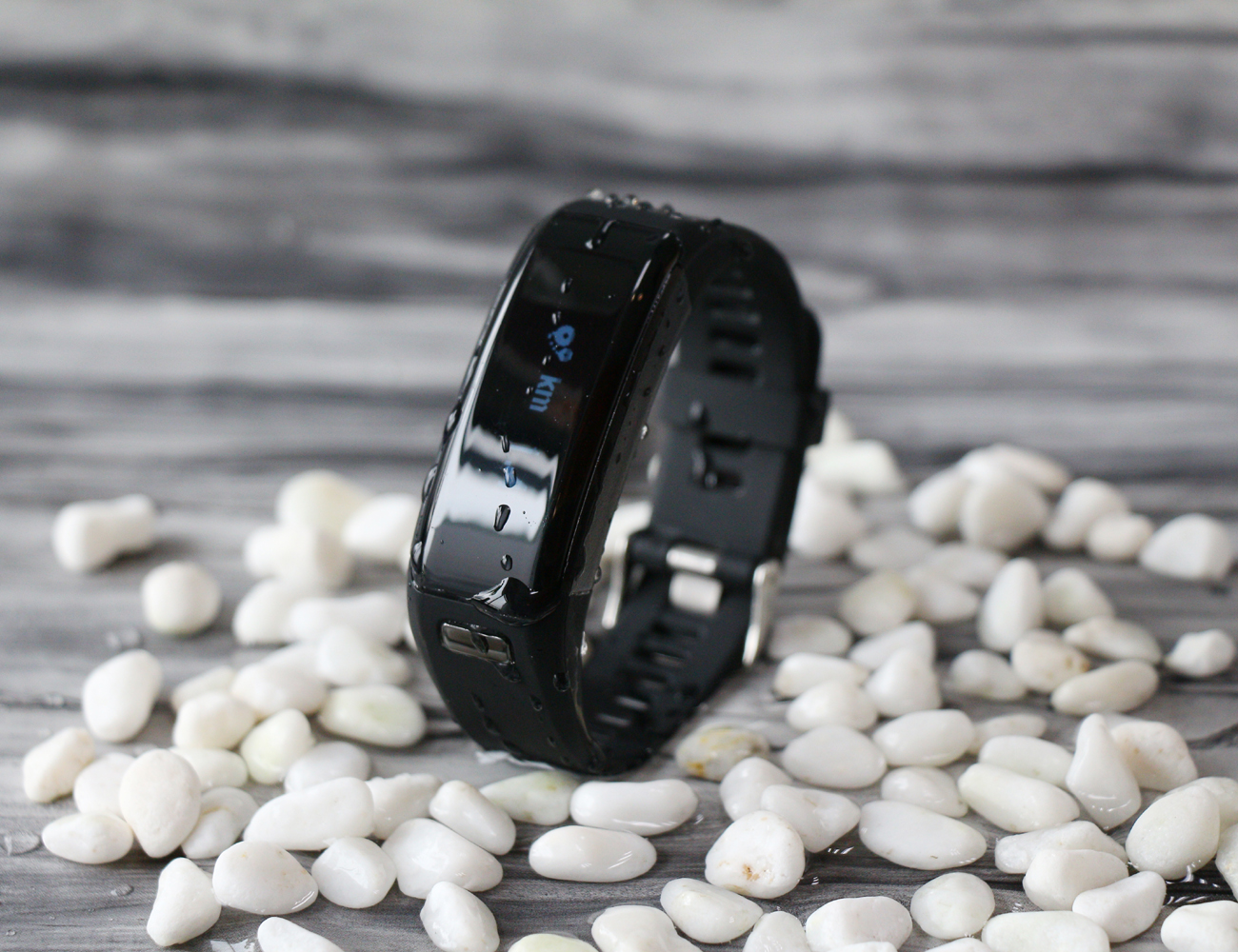 How to Update the Firmware of NO 1 F1 SmartBand? – NO 1 Smartwatch