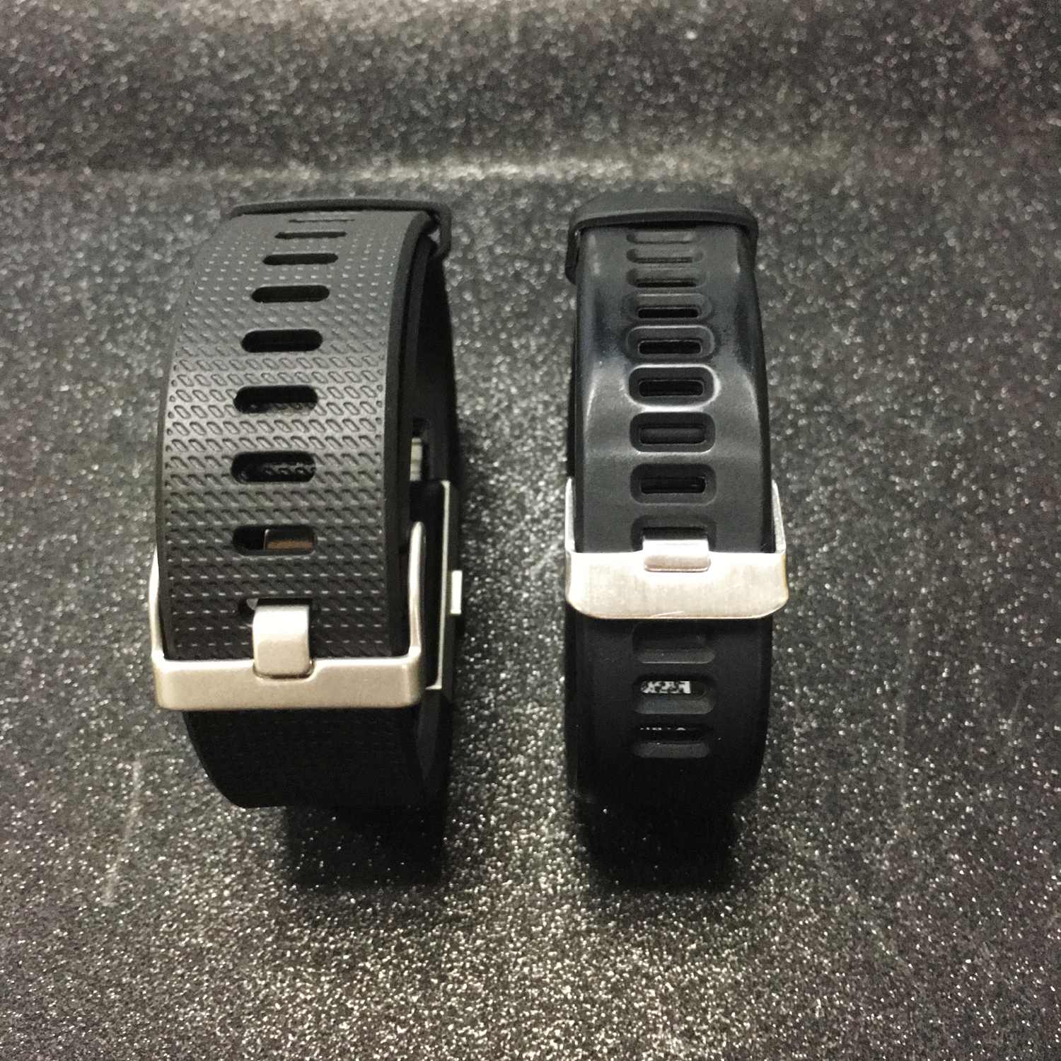 Fitbit Charge 2 vs NO. 1 F1 Smartband