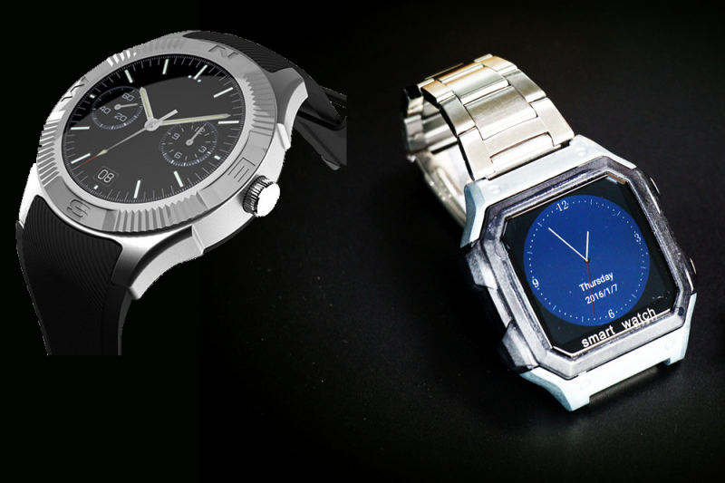 Androiodwatches