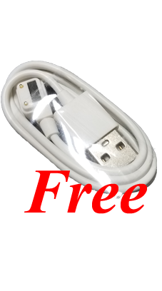 F4 free charger