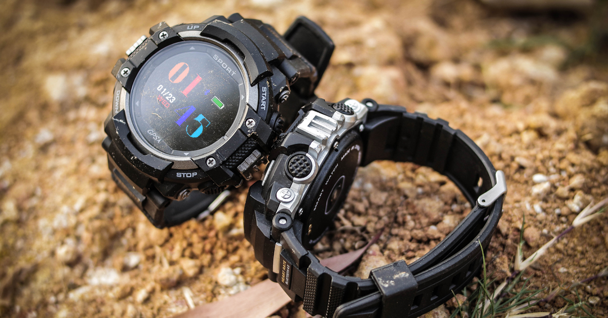 Ten of the best VXP smartwatch faces will draw your attention  – NO
